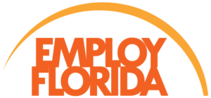 Logo: Employ Florida
