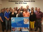 Professional Career Network May 2019 Class