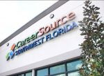 Image of CareerSource office building