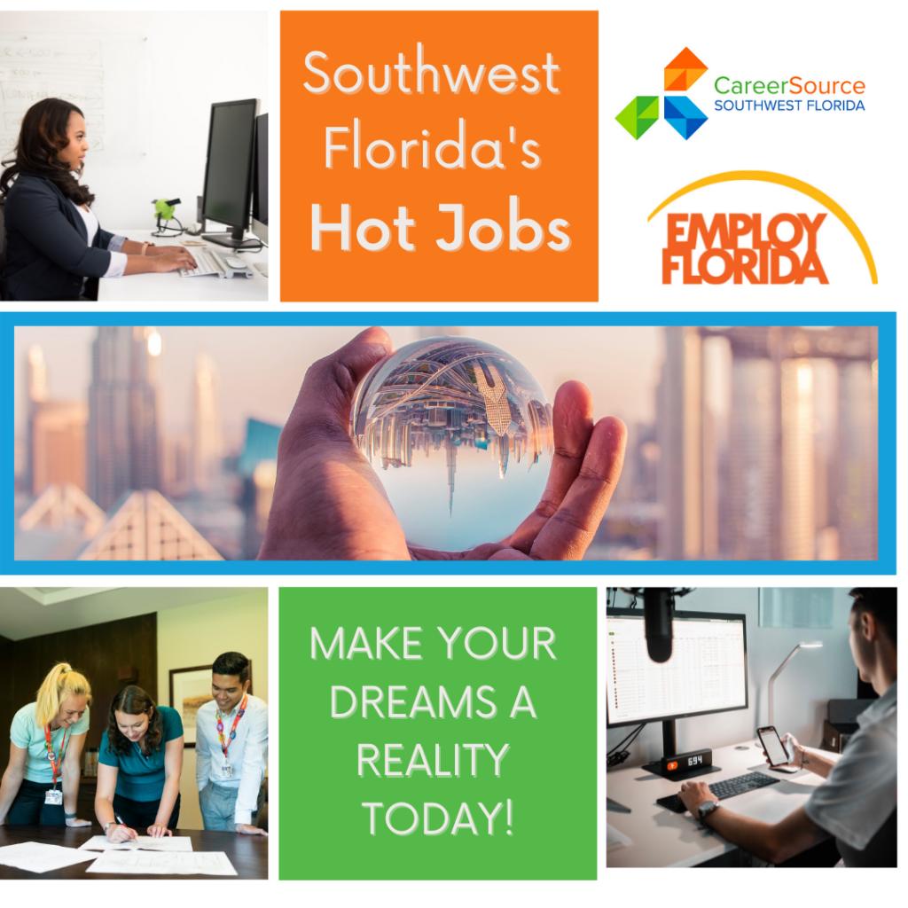 Hot Jobs Logo 2