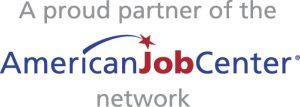 America Job center logo